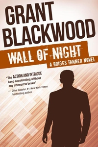 Wall of Night (e-bok) av Grant Blackwood