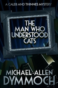 The Man Who Understood Cats (e-bok) av Michael