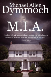M.I.A. (e-bok) av Michael Allen Dymmoch
