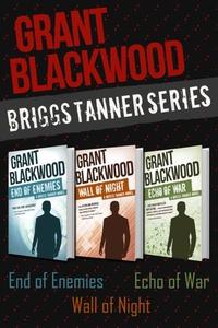 The Briggs Tanner Series (Omnibus Edition) (e-b