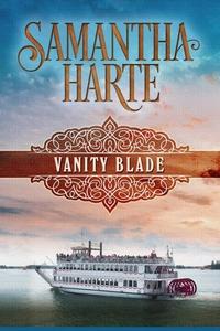 Vanity Blade (e-bok) av Samantha Harte