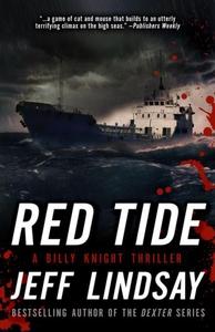 Red Tide (e-bok) av Jeff Lindsay
