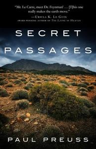 Secret Passages (e-bok) av Paul Preuss, Paul Pr