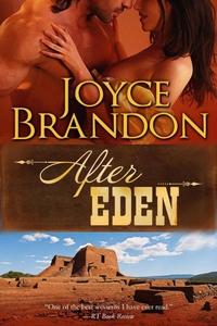 After Eden (e-bok) av Joyce Brandon
