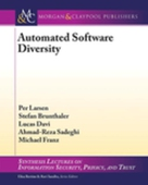 Automated Software Diversity