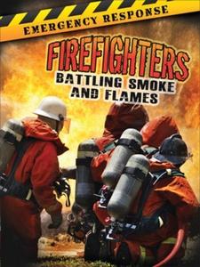 Firefighters (e-bok) av Tom Greve