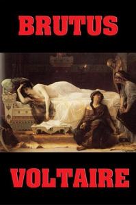 Brutus (e-bok) av Voltaire