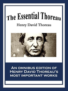 The Essential Thoreau (e-bok) av Henry David Th