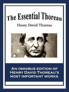 The Essential Thoreau (e-bok) av Henry David Th