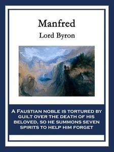 Manfred (e-bok) av Lord George Gordon Byron