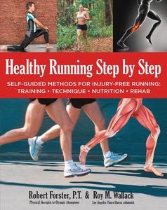 Healthy Running Step by Step (e-bok) av Roy Wal