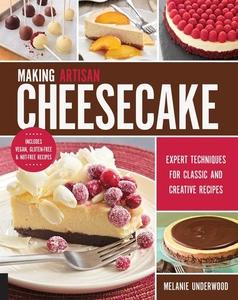 Making Artisan Cheesecake (e-bok) av Melanie Un