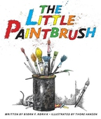 The Little Paintbrush
