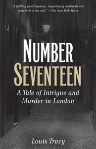 Number Seventeen (e-bok) av Louis Tracy