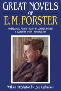 Great Novels of E. M. Forster (e-bok) av E. M.