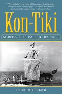 Kon-Tiki (e-bog) af Thor Heyerdahl