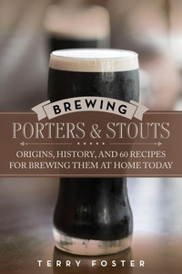 Brewing Porters and Stouts (e-bok) av Terry Fos