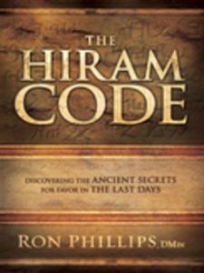 The Hiram  Code (e-bok) av Ron Phillips