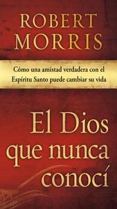 El Dios que nunca conocí (e-bok) av Robert Morr