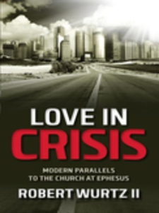 Love in Crisis (e-bok) av Robert Wurtz