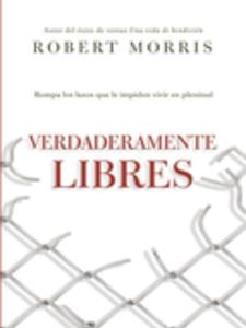 Verdaderamente libres (e-bok) av Robert Morris
