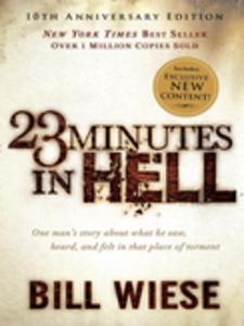 23 Minutes in Hell (e-bok) av Bill Wiese