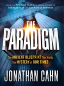 The Paradigm (e-bok) av Jonathan Cahn