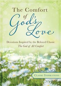 The Comfort of God's Love (e-bok) av Marcia For