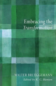Embracing the Transformation (e-bok) av Walter