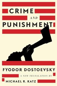 Crime and Punishment (e-bok) av Fyodor Dostoevs