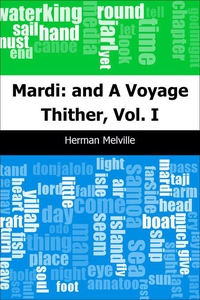 Mardi (e-bog) af Herman Melville