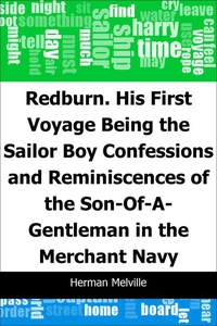 Redburn. His First Voyage (e-bok) av Herman Mel