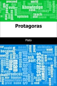 Protagoras (e-bok) av Plato