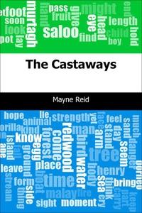 The Castaways (e-bok) av Mayne Reid