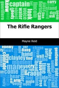 The Rifle Rangers (e-bok) av Mayne Reid