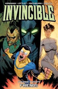Invincible Vol. 20 (e-bok) av Robert Kirkman, R