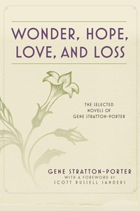 Wonder, Hope, Love, and Loss (e-bok) av Gene St