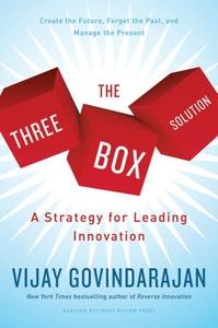 The Three-Box Solution (e-bok) av Vijay Govinda