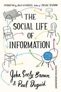 The Social Life of Information (e-bok) av John