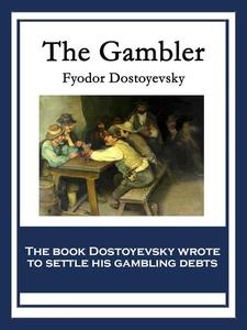 The Gambler (e-bok) av Fyodor Dostoyevsky