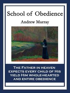 School of Obedience (e-bok) av Andrew Murray, W