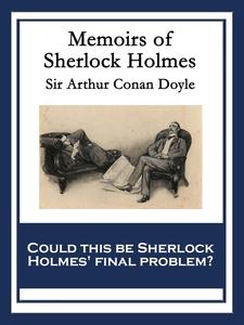 Memoirs of Sherlock Holmes (e-bok) av Sir Arthu