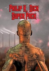 Philip K. Dick Super Pack (e-bog) af Philip K. Dick