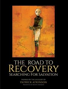 The Road to Recovery (e-bok) av Rocky Atkinson,