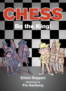 Chess (e-bok) av Ellisiv Reppen