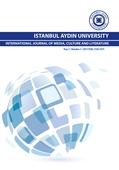 ISTANBUL AYDIN UNIVERSITY INTERNATIONAL JOURNAL OF MEDIA, CULTURE AND LITERATURE