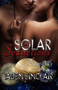 Solar Seduction (Planetary, #3) (e-bok) av Jade