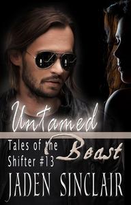 Untamed Beast (Shifter, #13) (e-bok) av Jaden S