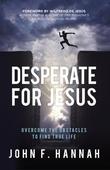 Desperate for Jesus