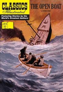 The Open Boat JES 32 (e-bok) av Stephen Crane